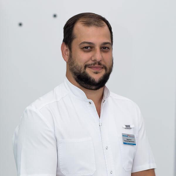 Дадальян Георгий Вартанович