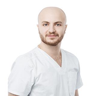 Манукян Александр Багратович