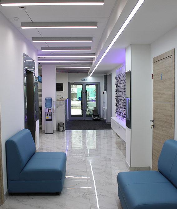Клиника современных  технологий